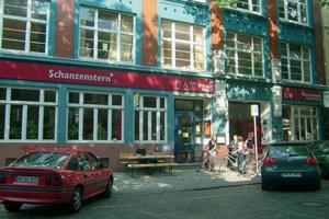 Schanzenstern Bio Restaurant Und Hotel Hamburg
