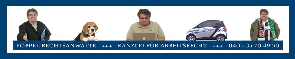 Anwalt Arbeitsrecht Axel Pöppel Kollegen Anwalt Arbeitsrecht