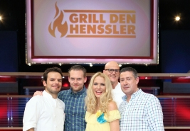 Tv Koch Steffen Henssler Hamburgde