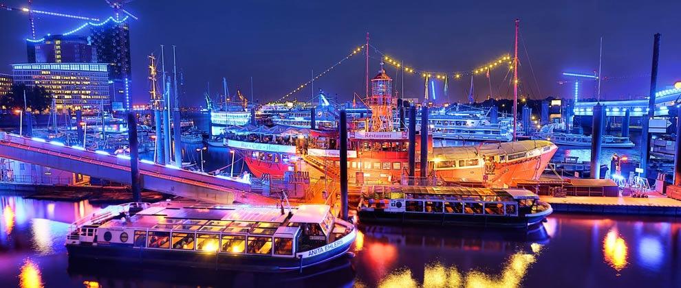 Cruise Days Hamburg Schiffe Programm Bilder Hamburgde