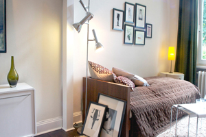 bed and breakfast hamburg. Black Bedroom Furniture Sets. Home Design Ideas