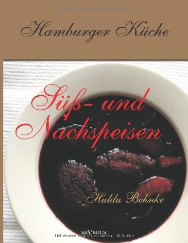 Kochbuch Hamburg - hamburg.de