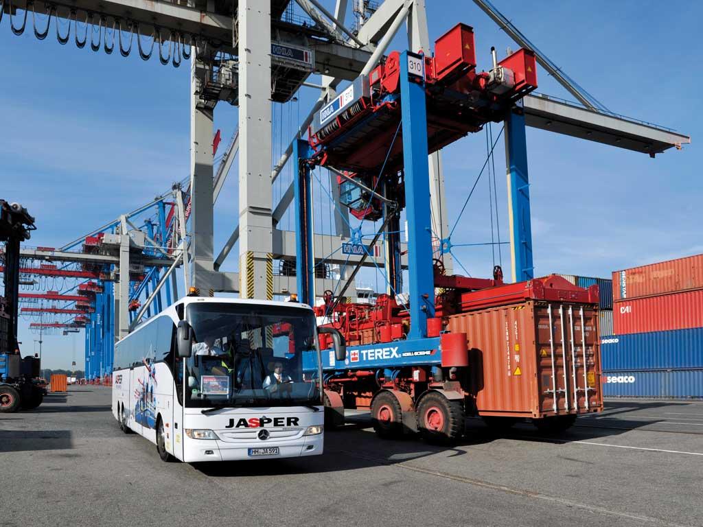 containerhafen hamburg besichtigung jasper