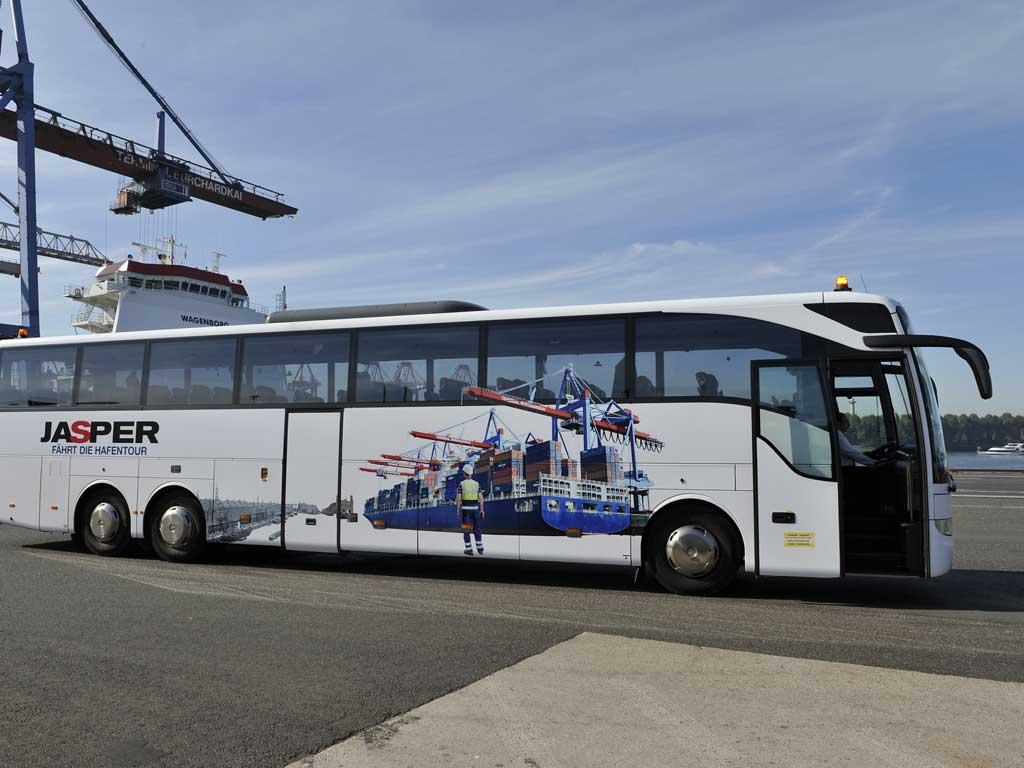busreisen hamburg elbharmonie