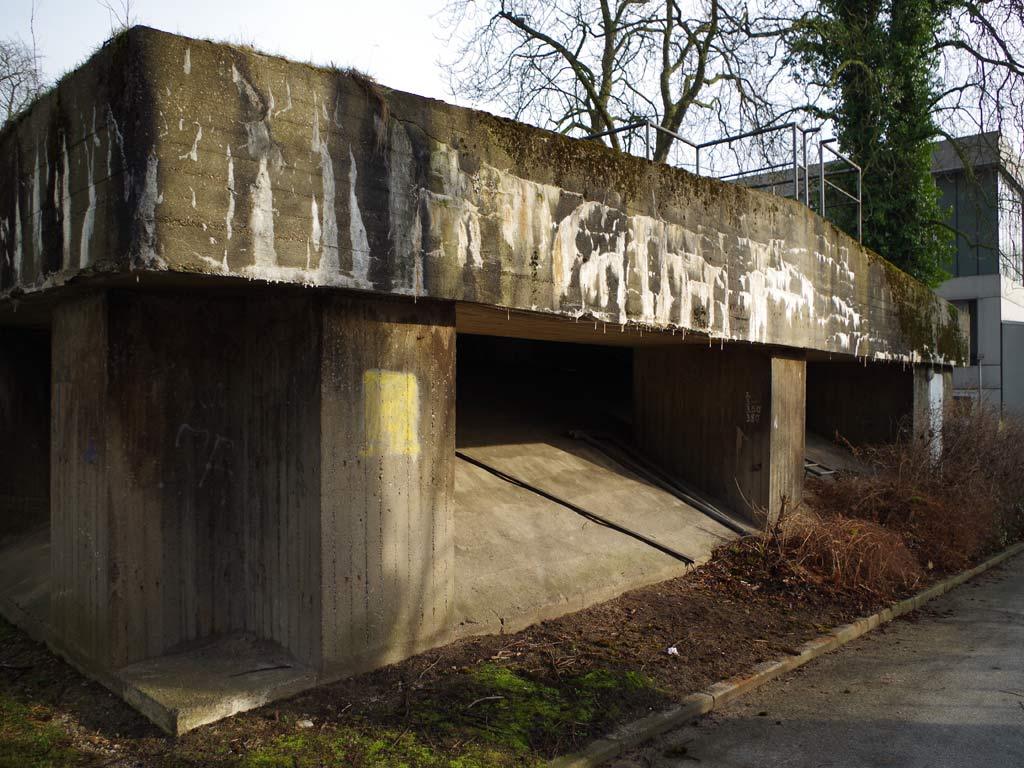 Bunker Hamburg Hamburgde