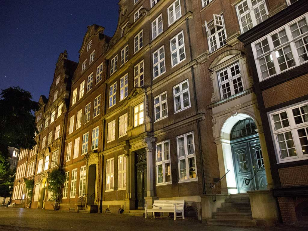 Komponistenquartier Museum Hamburg De
