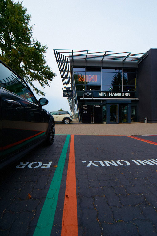 Mini Hamburg Niederlassungen öffnungszeiten Adressen Hamburgde