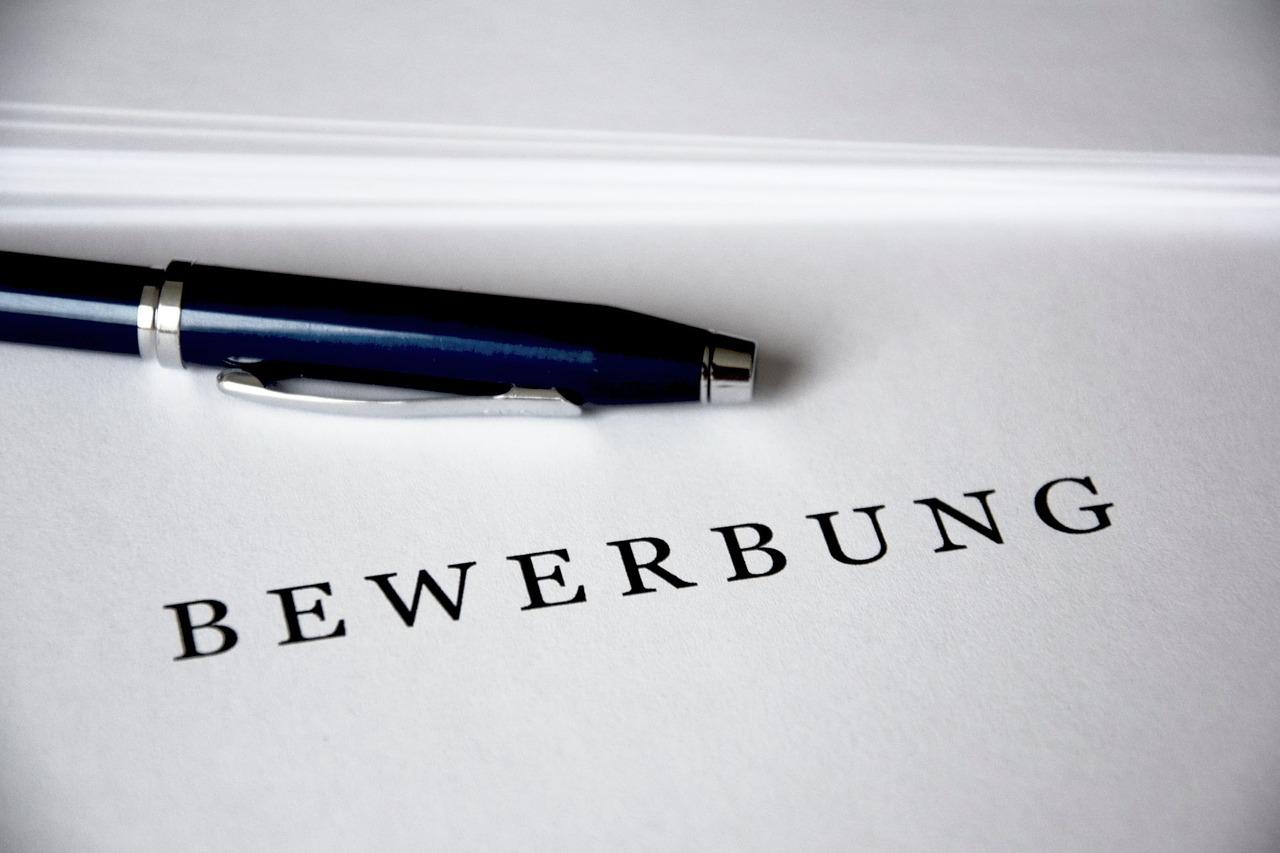 Lebenslauf Muster Und Tipps Zum Download Hamburg
