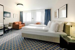 Hotel Hamburg Neustadt