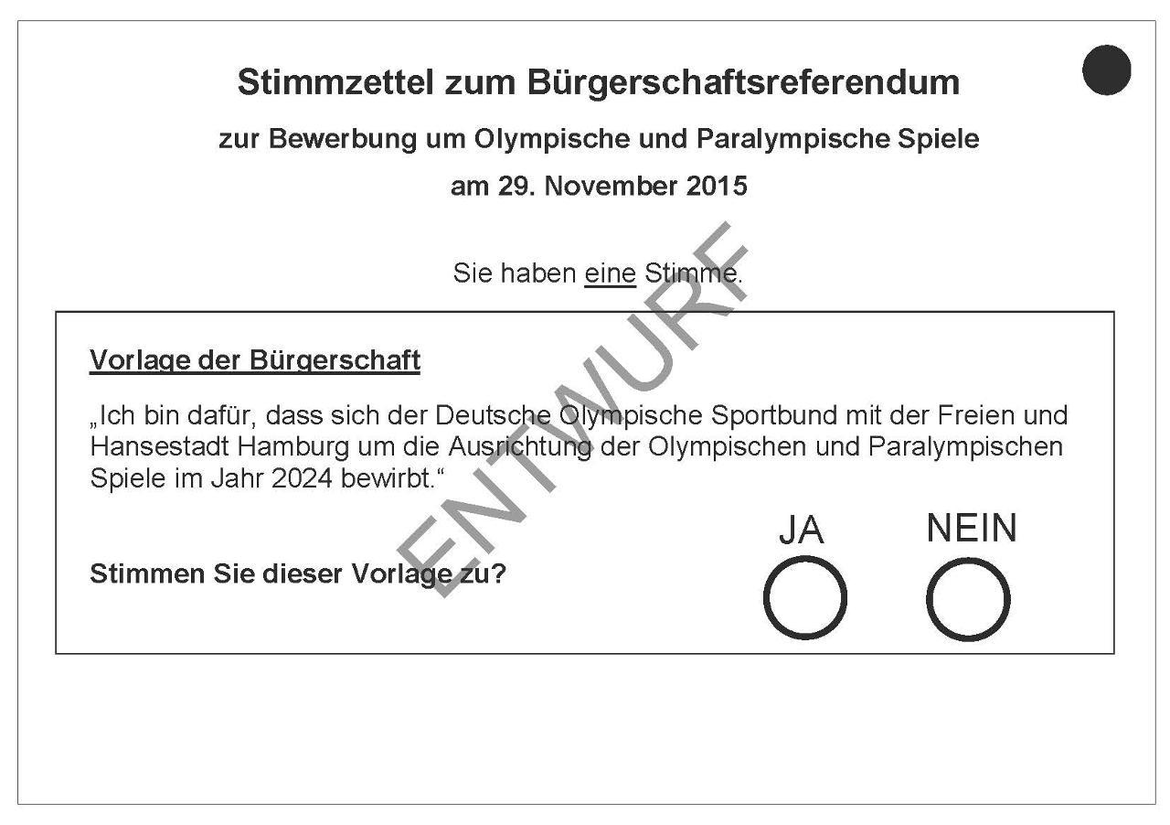 Wunderbar Abstimmung Stimmzettel Vorlage Ideen - Entry Level Resume ...