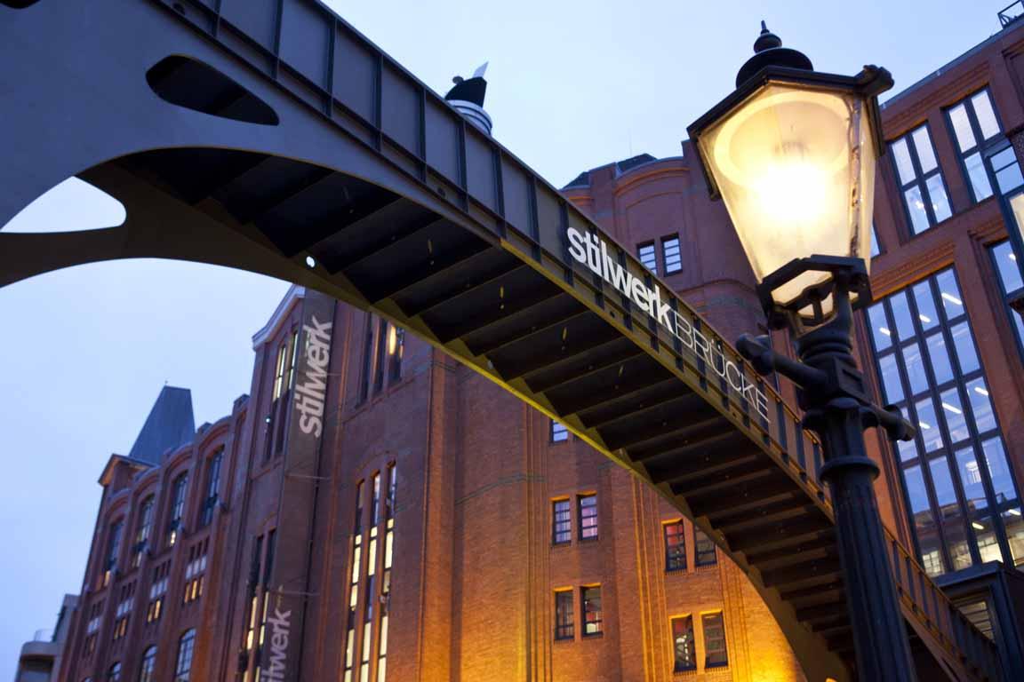 Inspirierend Möbelhaus Hamburg Hamburg Foto Von