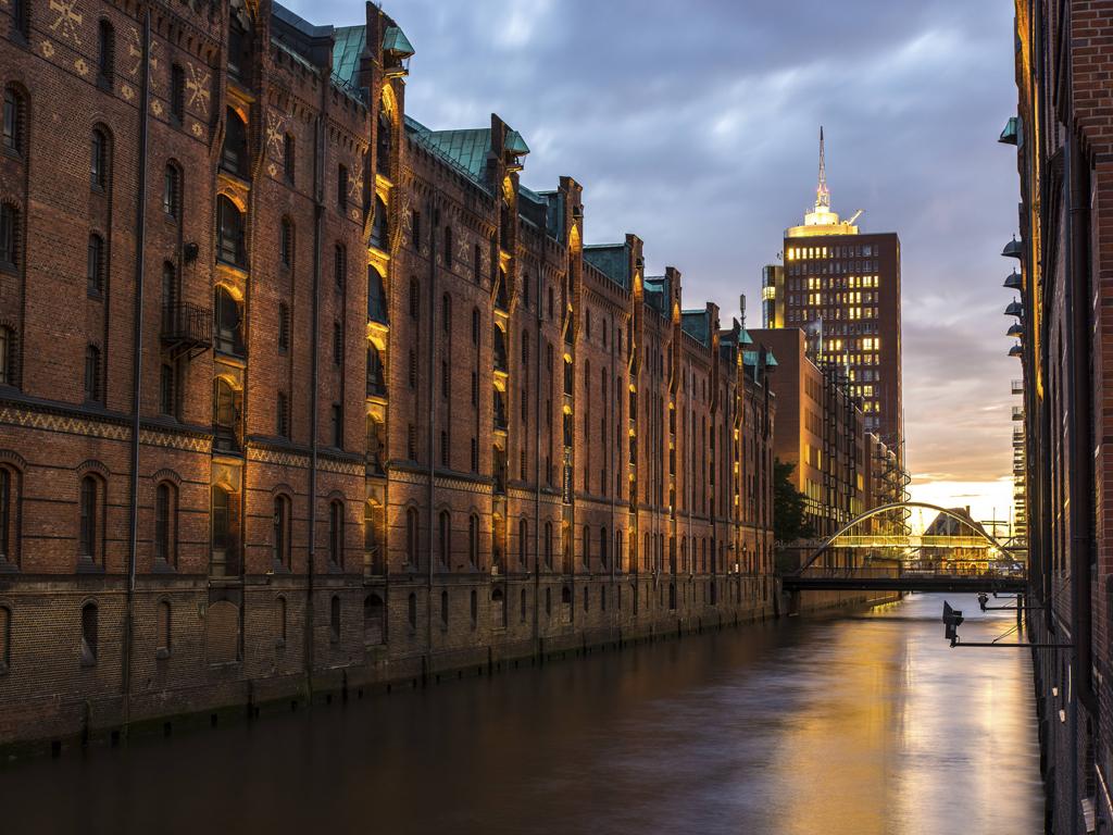 Speicherstadt Hamburg - Adresse, Bilder, Informationen - hamburg.de