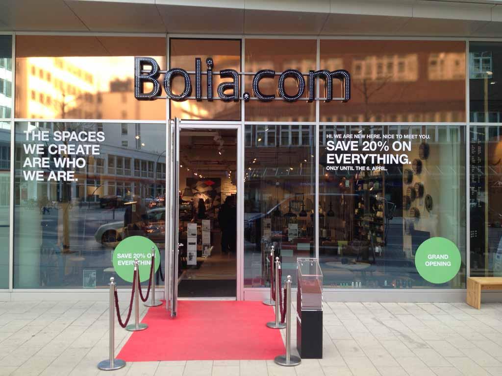 Bolia hamburg city stil och charm av en kvinna for Bolia frankfurt
