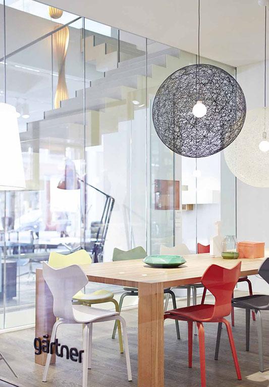 Designermöbel und Einrichtungshäuser in Hamburg - hamburg.de