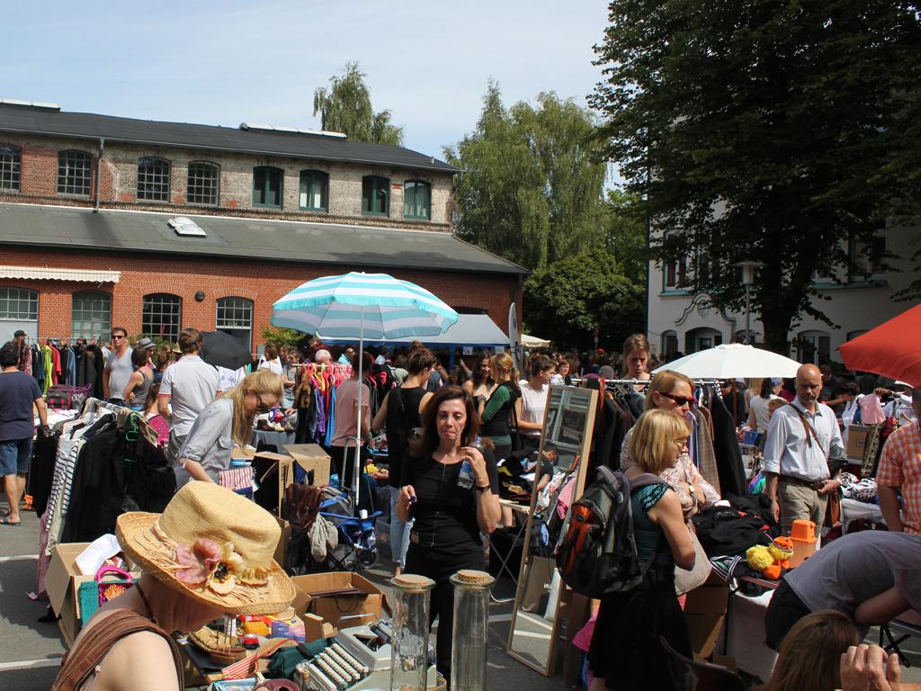 Frauenkleidermarkt billstedt