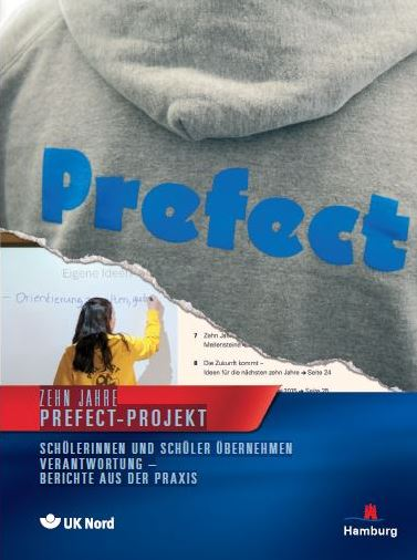 10 Jahre Prefect-Projekt in Hamburg