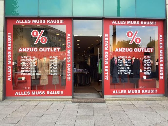 Outlet Hamburg Mode Und Schuhe Tom Tailor Wellensteyn Gortz