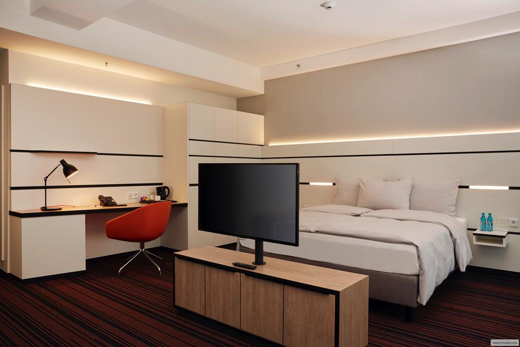 Neueröffnete Hotels In Hamburg Hamburgde