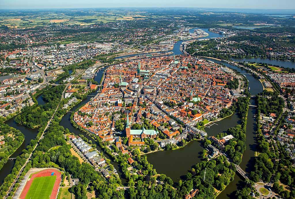 Verkaufsoffener Sonntag In Lubeck Hamburg De
