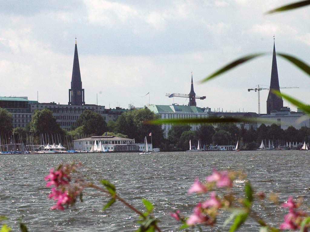 Veranstaltungskalender Hamburg 2021