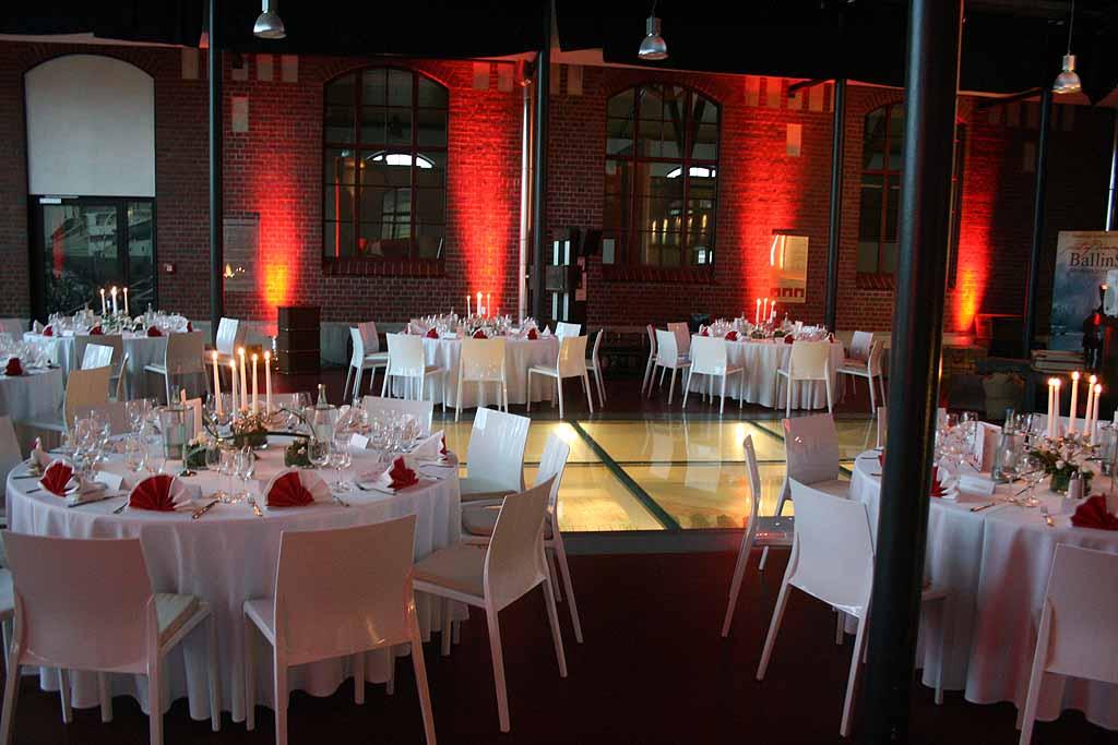 Besondere Hochzeitslocations In Hamburg Schiffe Theater Kirchen