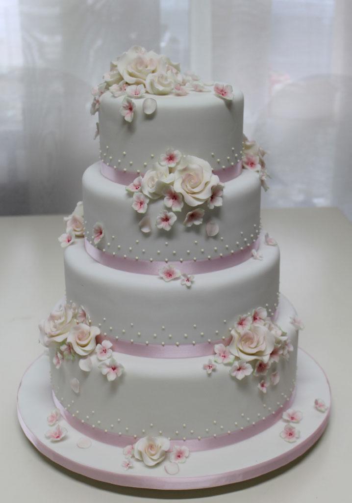 Hochzeitstorte online bestellen