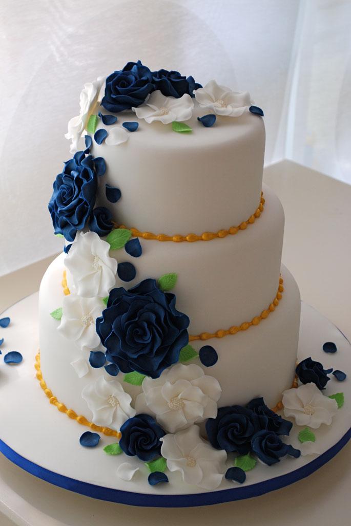 Hochzeitstorte Wo Sie Schone Hochzeitstorten In Hamburg Bestellen