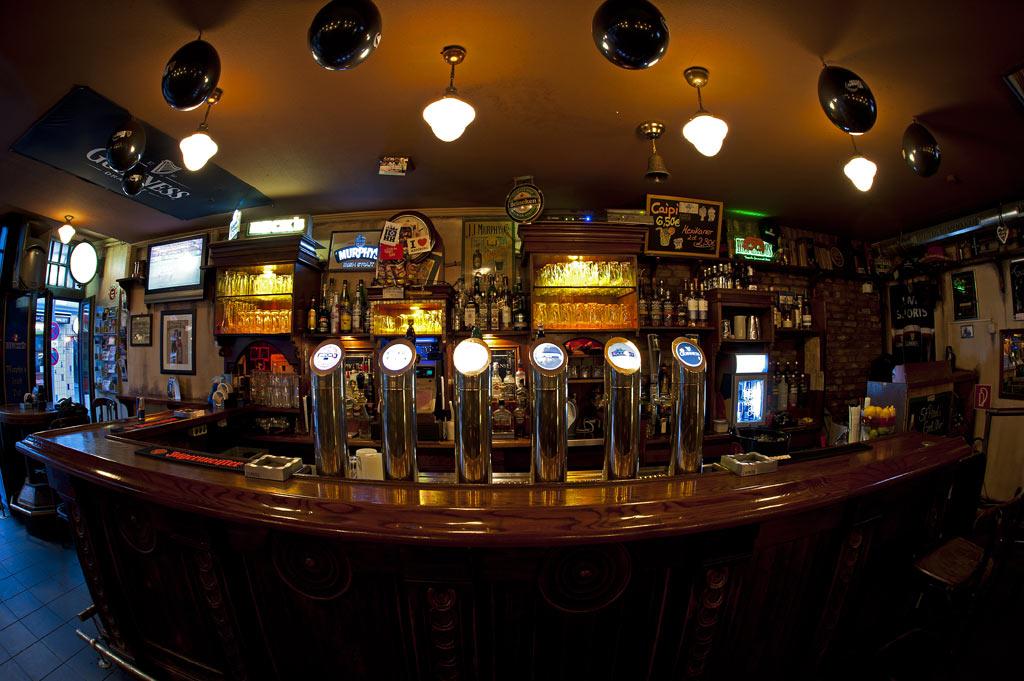 Irish Pub - hamburg.de