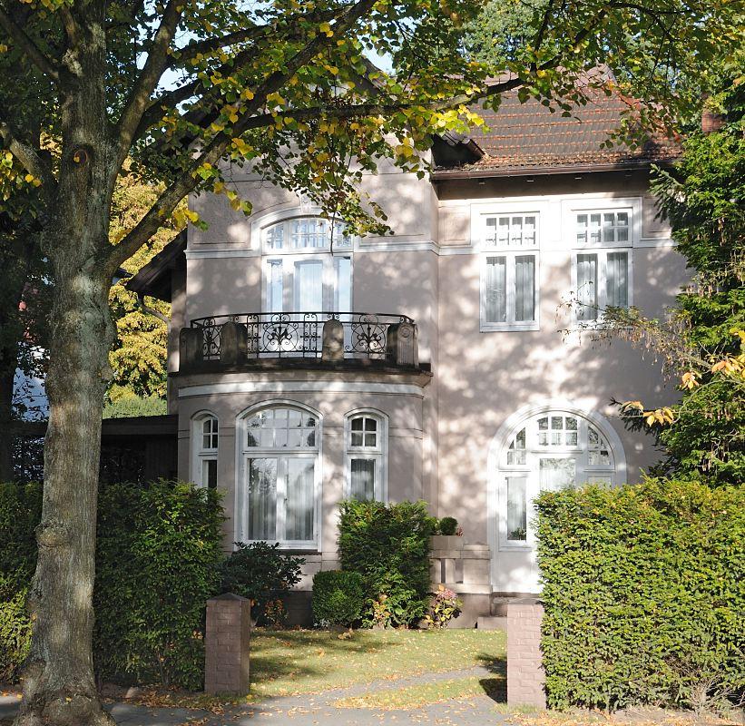 Gross Borstel Wissens Und Sehenswertes Hamburg De
