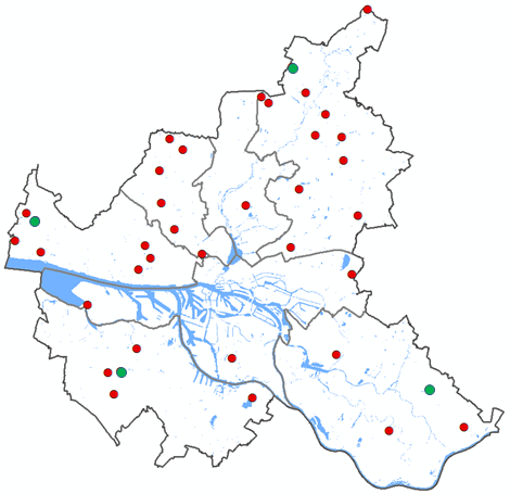 Grundwasserstand Karte Nrw.Aktuelle Grundwasserstände Hamburg De