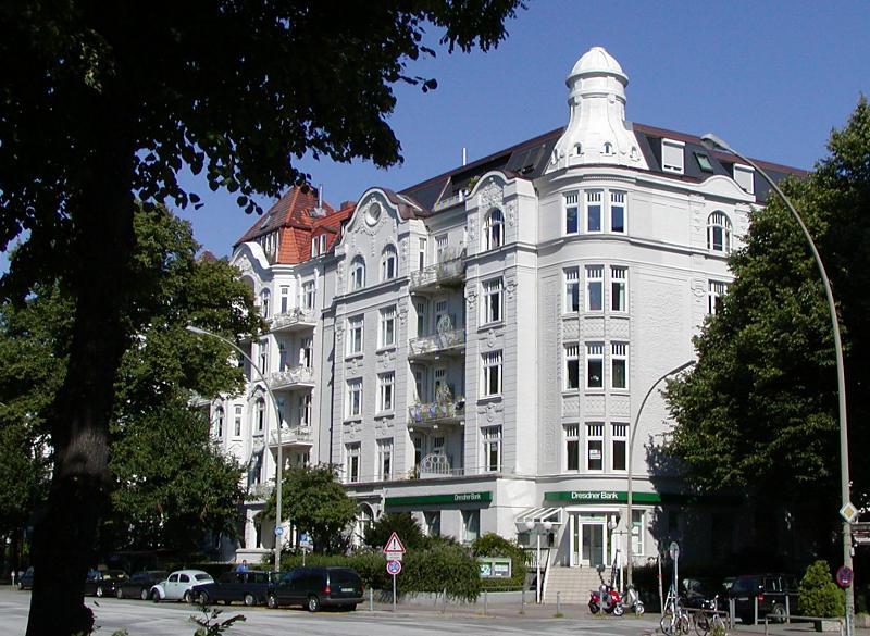 deutsche bank eppendorfer landstrasse