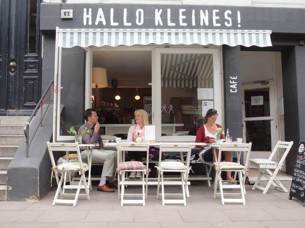 Cafe Eimsbüttel Hamburgde
