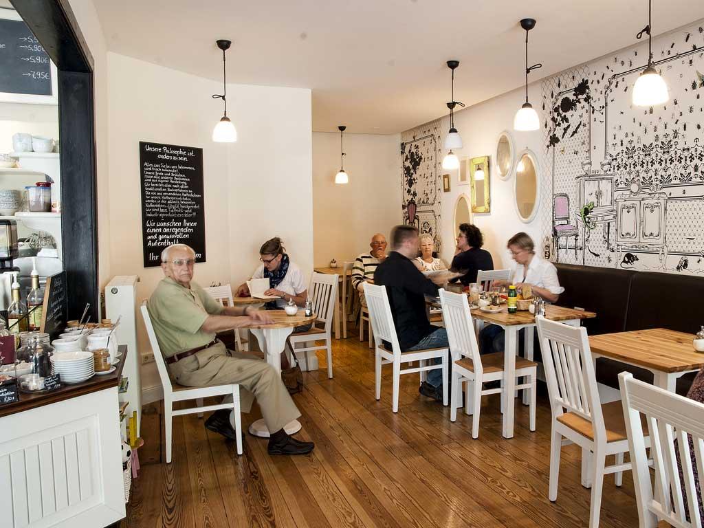 Mu Cafe  Ef Bf Bdffnungszeiten