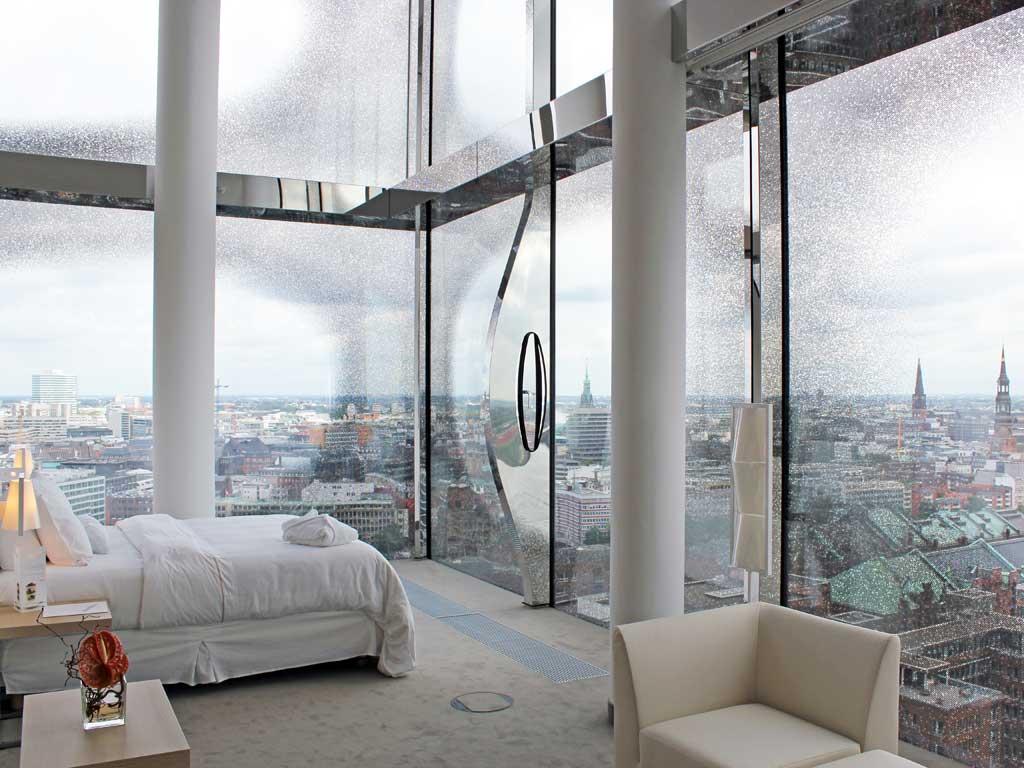 Neueröffnete Hotels in Hamburg - hamburg.de