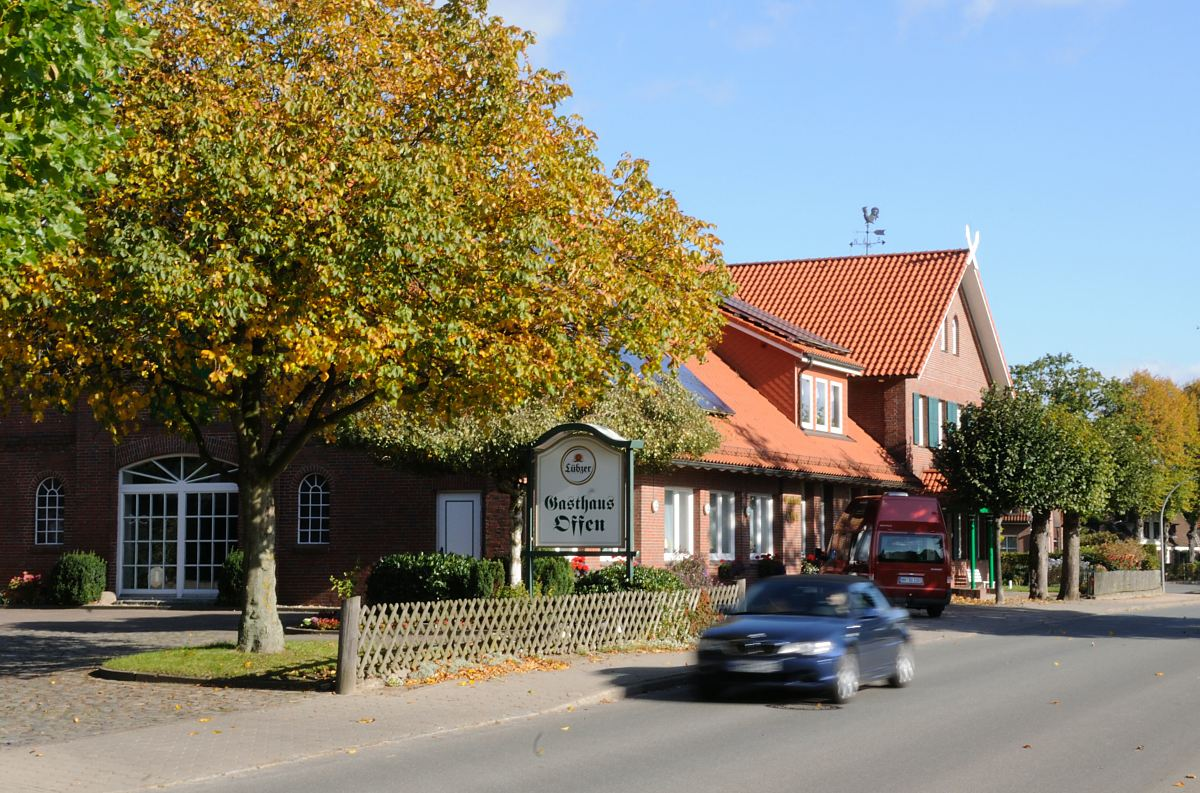 offen restaurant lemsahl
