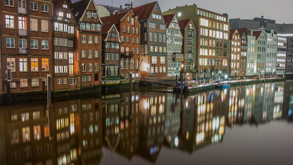 Wohnungen Hamburg - hamburg.de