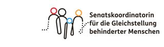 Logo der Senatskoordinatorin / urbanista/SKBM