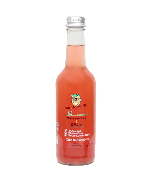 isotonischer drink selber herstellen