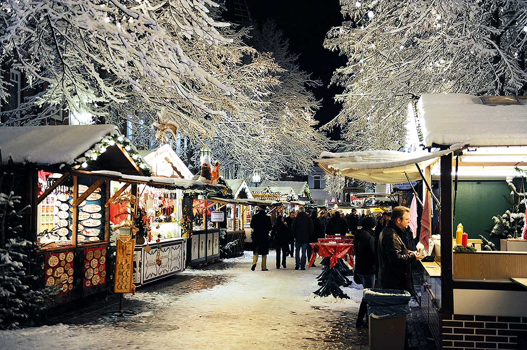 Die Schonsten Weihnachtsmarkte Im Hamburger Umland Hamburg De