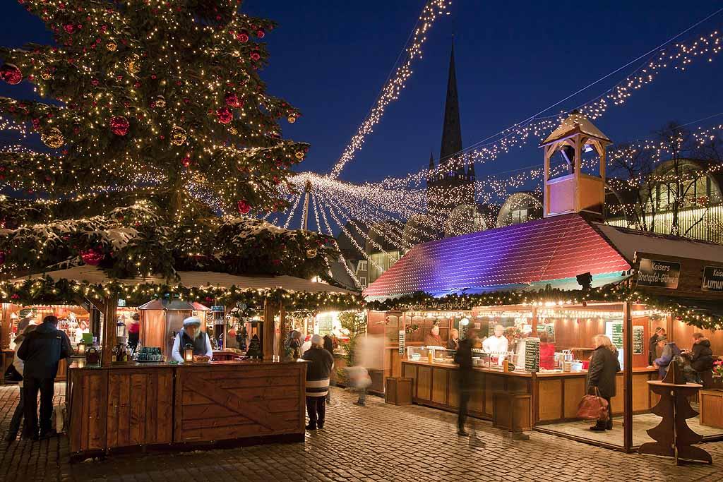 Weihnachtsmarkt Fehmarn.Die Schönsten Weihnachtsmärkte Im Hamburger Umland Hamburg De
