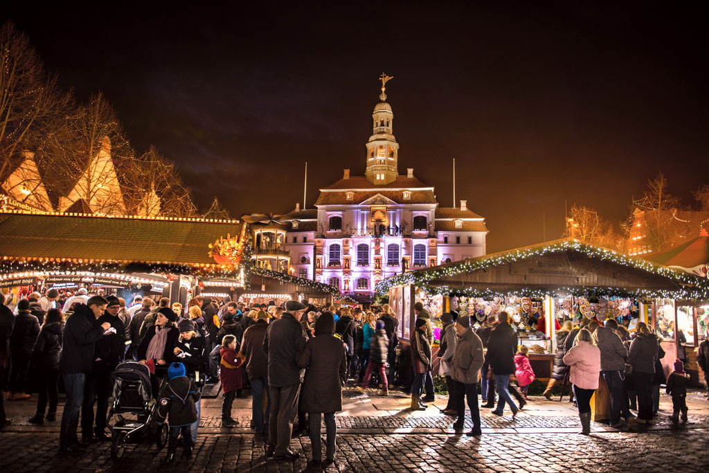 Wann Ist Der Weihnachtsmarkt.Die Schönsten Weihnachtsmärkte Im Hamburger Umland Hamburg De