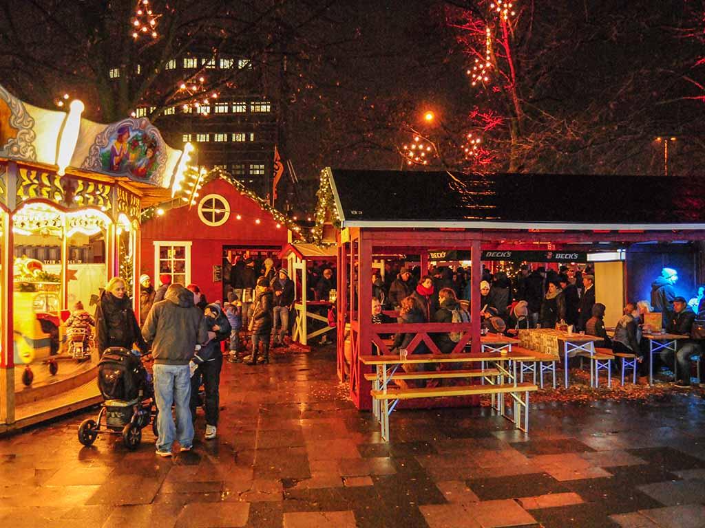 Weihnachtsmarkt H.Weihnachtsmarkt Barmbek Hamburg De
