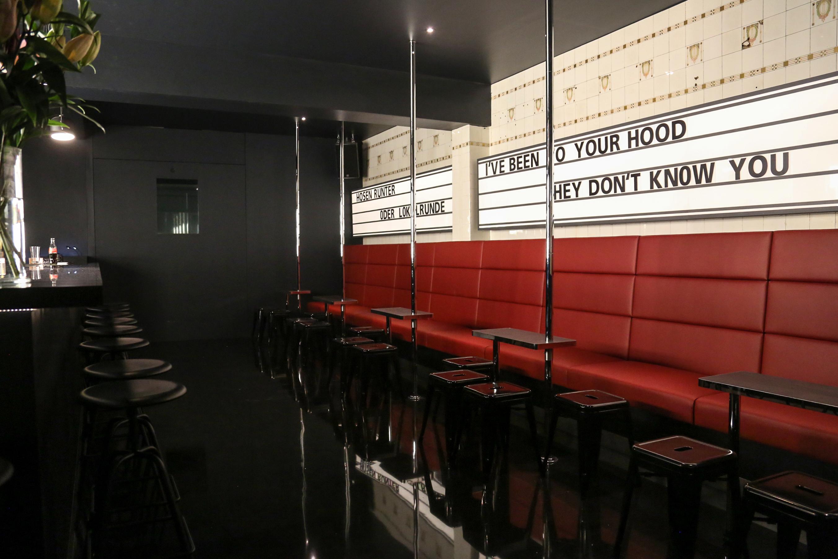 Neue Bars in Hamburg - hamburg.de