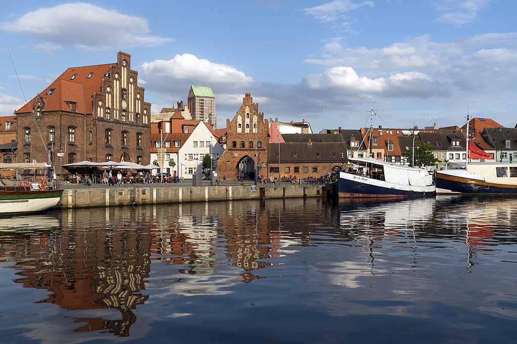 Tipps für einen Ausflug von Hamburg nach Wismar - hamburg.de