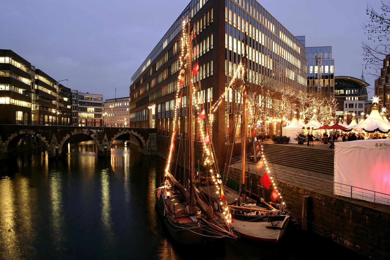 Weihnachtsbilder Hamburg.Bilder Weihnachtsmarkt Hamburg Bildergalerie Hamburg De