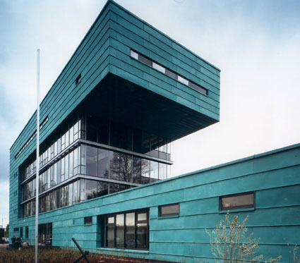 Architektur stadt hamburg for Moderne architektur hamburg