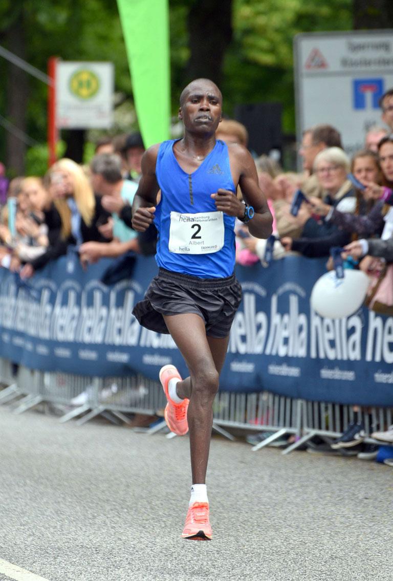 berlin marathon 2018 teilnehmerliste