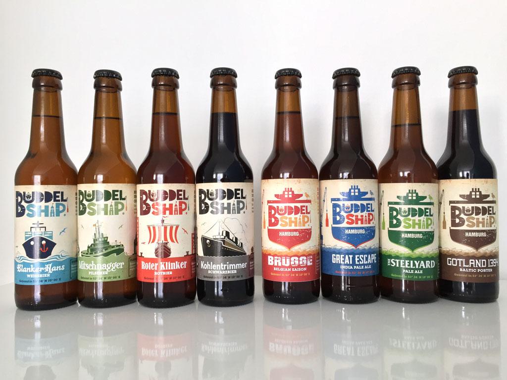 Made in Hamburg: Produkte von Hansaplast bis fritz-kola - hamburg.de