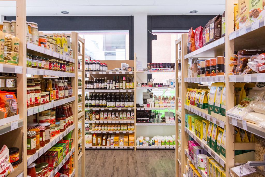 Vegane Cafes Und Bistros Hamburg De