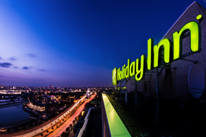Holiday Inn Hamburg